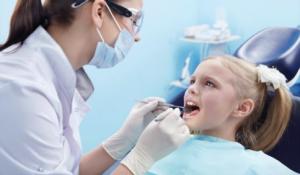 Pedodontie 300x175 Les soins dentaires pour enfants (pédodontie)